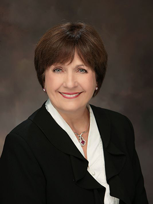 Governor Kathleen Babineaux Blanco